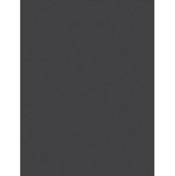 """Pacon 6304 Black Construction Paper - 9"""" x 12"""" - 100/pkg"""