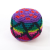 Chrocheted Hacky Sack 5/Pkg - FOOTC