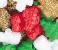 The Beadery 1172SV Christmas Beads #1172