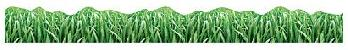 "Trend T92386 Terrific Trimmers Green Grass - 2 1/4"" x 39"""