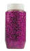 School Source KN0800 Glitter Shaker Purple - 4oz
